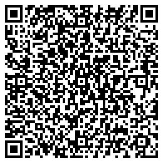 QR-код с контактной информацией организации ГРОМОВО