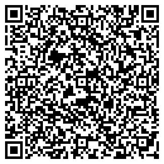 QR-код с контактной информацией организации КОММУНАРЫ