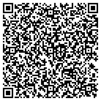 QR-код с контактной информацией организации ПЕТРОВСКОЕ