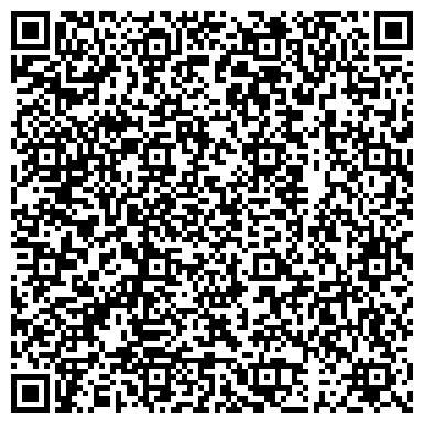 QR-код с контактной информацией организации РОСГОССТРАХ-СЕВЕРО-ЗАПАД АГЕНТСТВО ПРИОЗЕРСКОЕ