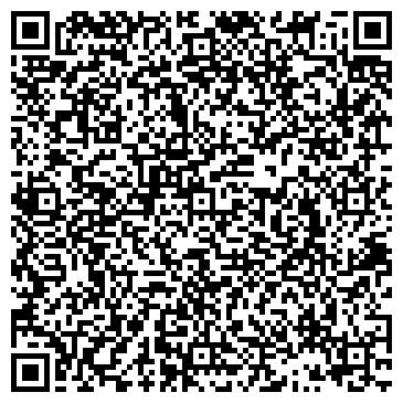 QR-код с контактной информацией организации КРИВКОВСКАЯ НАЧАЛЬНАЯ ШКОЛА-ДЕТСКИЙ САД