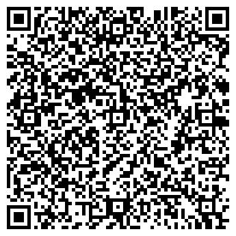 QR-код с контактной информацией организации ЗАВОД ЭНЕРГОКОНСТРУКЦИЯ