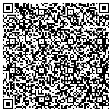 QR-код с контактной информацией организации ЛЕСНЫЕ ЗОРИ ДЕТСКИЙ ОЗДОРОВИТЕЛЬНО-ОБРАЗОВАТЕЛЬНЫЙ ЦЕНТР