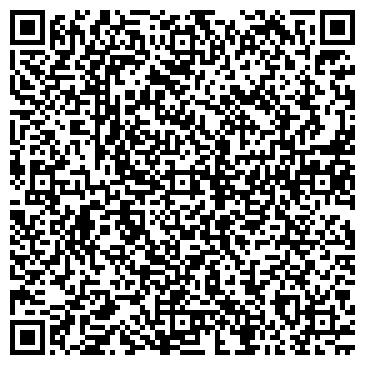 QR-код с контактной информацией организации Туристическая база «Лосевский Плес»