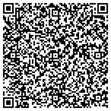 QR-код с контактной информацией организации ОСТРОВОК КОМПЛЕКС КОТТЕДЖЕЙ