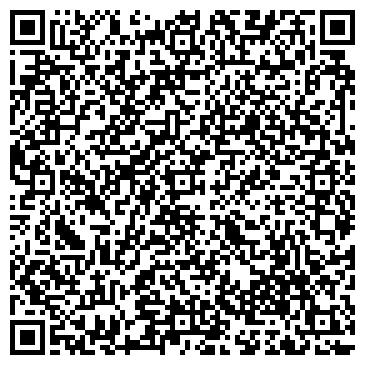 QR-код с контактной информацией организации АНТИКАЙНЕНСКОЕ ЛЕСНИЧЕСТВО