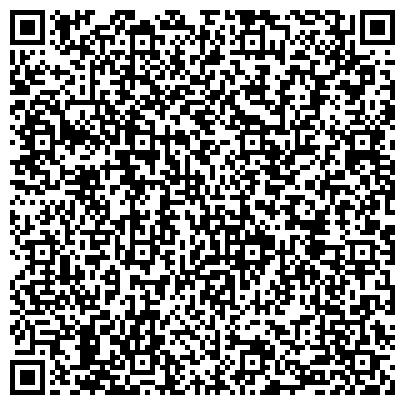QR-код с контактной информацией организации ПРИОЗЕРСКИЙ РАЙОН ОТДЕЛ УВД ПО ДЕЛАМ НЕСОВЕРШЕННОЛЕТНИХ