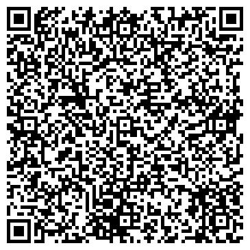QR-код с контактной информацией организации ПРИОЗЕРСКИЙ РАЙОН СОСНОВСКИЙ О/М