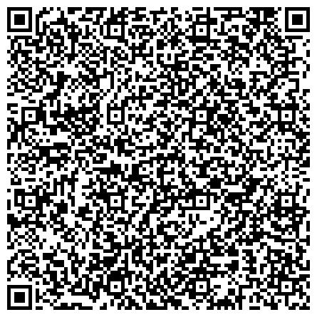 QR-код с контактной информацией организации ОБЪЕДИНЕННЫЙ ВОЕННЫЙ КОМИССАРИАТ Г.  ПРИОЗЕРСК