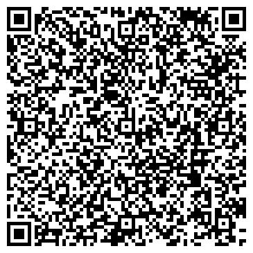 QR-код с контактной информацией организации ПРИОЗЕРСКОГО РАЙОНА ВОЕННЫЙ КОМИССАРИАТ