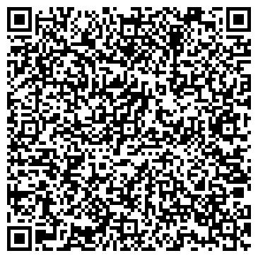 QR-код с контактной информацией организации ОТРЯД ПОЖАРНОЙ ОХРАНЫ ПРИОЗЕРСКОГО РАЙОНА