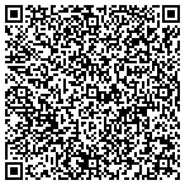 QR-код с контактной информацией организации ПОЖАРНАЯ ЧАСТЬ № 143 ОТРЯДА ПОС. СОСНОВО