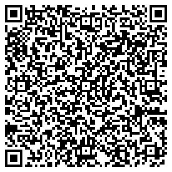 QR-код с контактной информацией организации ПЧЕЛКА БАЗА ОТДЫХА
