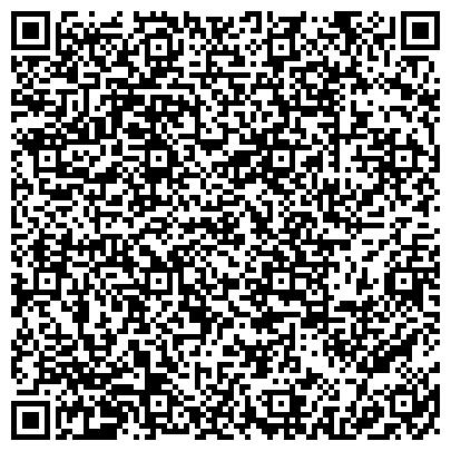 QR-код с контактной информацией организации СБЕРБАНК РОССИИ СЕВЕРО-ЗАПАДНЫЙ БАНК ВЫБОРГСКОЕ ОТДЕЛЕНИЕ № 6637/1063