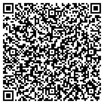 QR-код с контактной информацией организации АКВАМАРИН БАЗА ОТДЫХА