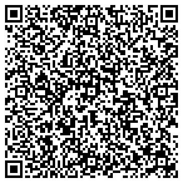 QR-код с контактной информацией организации САНАТОРИЙ-ПРОФИЛАКТОРИЙ СВИТАНАК