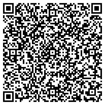 QR-код с контактной информацией организации ДОБРЫЙ ЛОСЬ