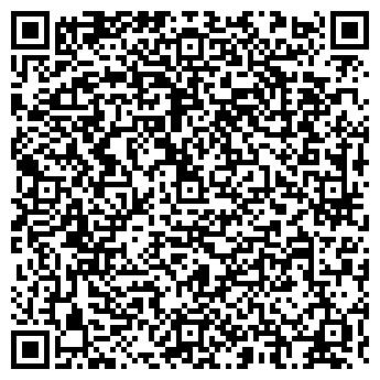 QR-код с контактной информацией организации ЛАДОГА БАЗА ОТДЫХА