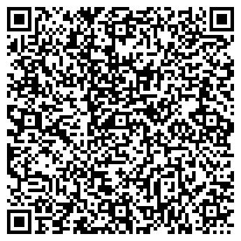QR-код с контактной информацией организации СОСНЫ БАЗА ОТДЫХА