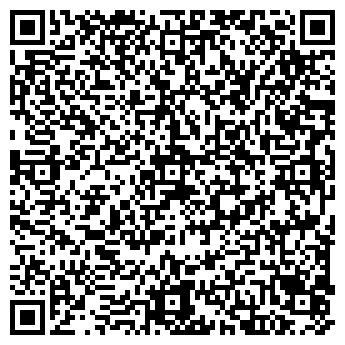 QR-код с контактной информацией организации ЦАРСТВО СНЕГУРОЧКИ