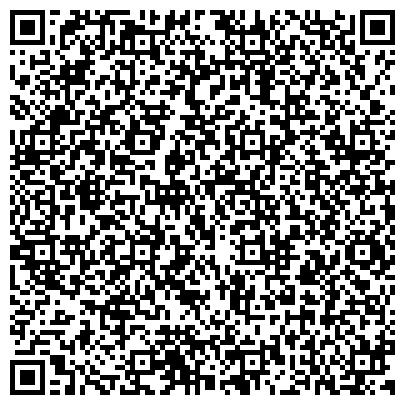 QR-код с контактной информацией организации ВТОРЧЕРМЕТ ЗАО ПРИОЗЕРСКИЙ РАЙОН