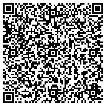 QR-код с контактной информацией организации ВСЕ ДЛЯ ДОМА И БАНИ