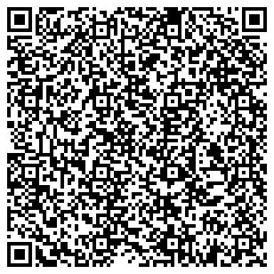 QR-код с контактной информацией организации МЕЖПОСЕЛЕНЧЕСКАЯ ЦЕНТРАЛЬНАЯ (ДЕТСКАЯ) БИБЛИОТЕКА