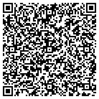 QR-код с контактной информацией организации КУЗНЕЧЕНСКАЯ ШКОЛА