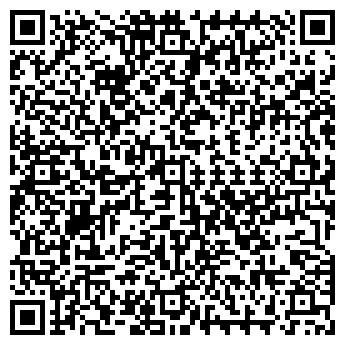 QR-код с контактной информацией организации ЛЕМАВУД, ЗАО