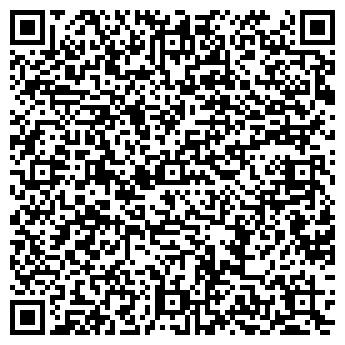 QR-код с контактной информацией организации ОТДЕЛ ПЕРЕВОЗКИ ПОЧТЫ