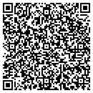 QR-код с контактной информацией организации ОБЛАСТНОЙ СОВЕТ ПРОФСОЮЗОВ