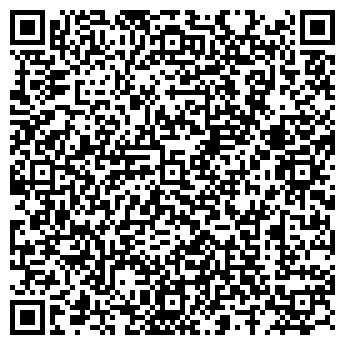 QR-код с контактной информацией организации ГОРОДСКАЯ ЦЕНТРАЛЬНАЯ
