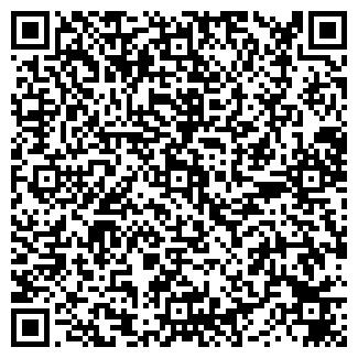 QR-код с контактной информацией организации ГОРИЗОНТ МП