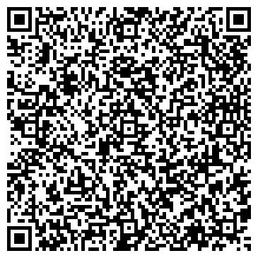 QR-код с контактной информацией организации КОММЕРЧЕСКИЙ ЦЕНТР ОАО ПСКОВОБЛСТРОЙ