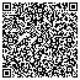 QR-код с контактной информацией организации ПОПОВА А. В., ЧП