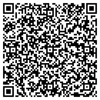 QR-код с контактной информацией организации ШАКР И К, ЗАО