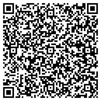 QR-код с контактной информацией организации БАРОН-2 САЛОН