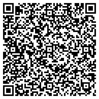 QR-код с контактной информацией организации МЕДИС ПНЦ