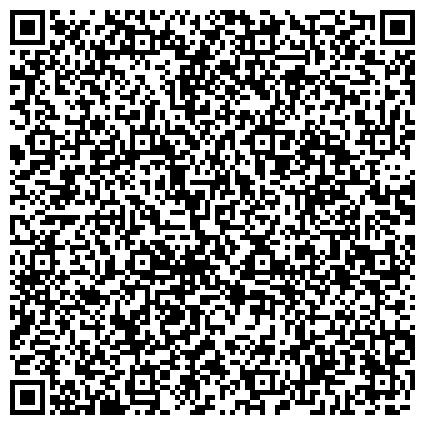 QR-код с контактной информацией организации ИНСПЕКЦИИ РЫБООХРАНЫ