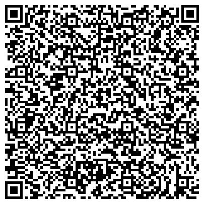 QR-код с контактной информацией организации Псковский областной совет профессиональных союзов