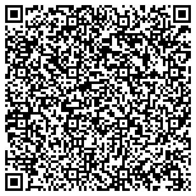 """QR-код с контактной информацией организации МБОУ """"Центр образования """"Подросток"""""""