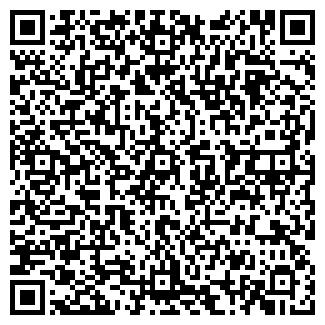 QR-код с контактной информацией организации КОМБИ, ЧП
