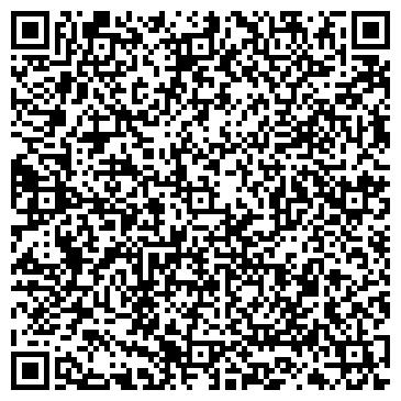 QR-код с контактной информацией организации ОТ АЛЕКСАНДРА МАГАЗИН-КАФЕТЕРИЙ