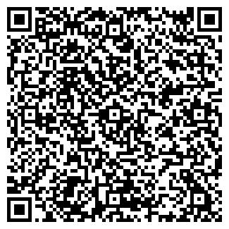 QR-код с контактной информацией организации БАВАРИЯ, ООО