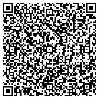QR-код с контактной информацией организации АО ПСКОВВОДПРОЕКТ РНП