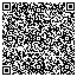 QR-код с контактной информацией организации СПМК № 89, ООО