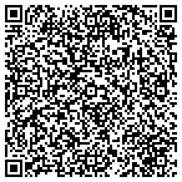 QR-код с контактной информацией организации СПАССКИЕ ВОРОТА СТРАХОВАЯ ГРУППА ЗАО ФИЛИАЛ
