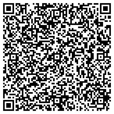 QR-код с контактной информацией организации ГАЛЕРЕЯ НАИВНОГО ИСКУССТВА ПАЛАТЫ МЕНЬШИКОВЫХ
