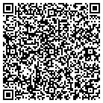 QR-код с контактной информацией организации ГАРАЖНЫЙ КООПЕРАТИВ № 21