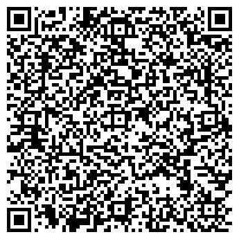 QR-код с контактной информацией организации АРЕАЛ ПЛЮС, ООО
